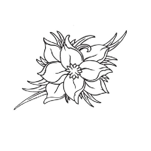 Flower - The 3Doodler EDU