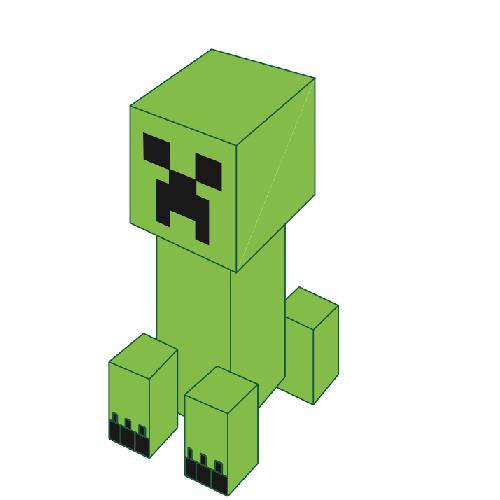 How To Craft A Lantern In Minecraft