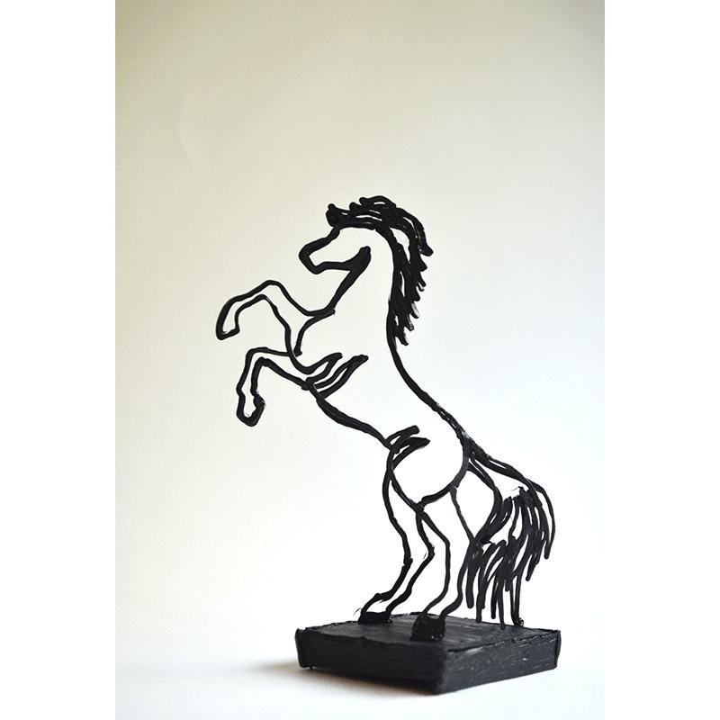 Horse - The 3Doodler EDU