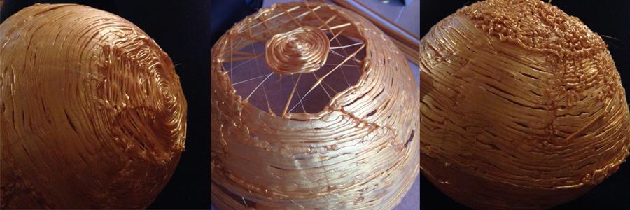 3Doodled-Saturn