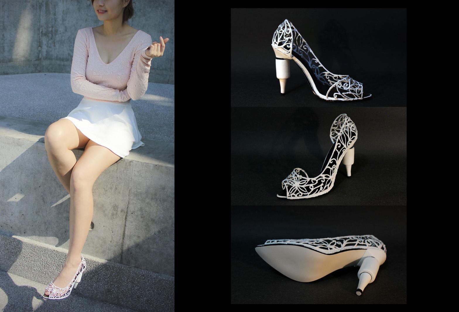 artist-uses-3doodler-pen-to-create-high-heel-shoe-16