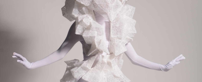 3Doodler Erica Gray Crystal Matrix Featured