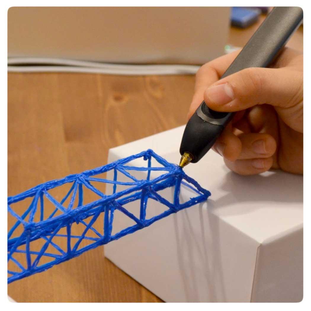 Bridge Engineering And Design The 3doodler Edu