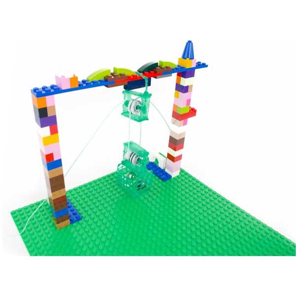 lego system as