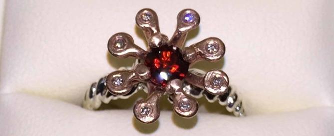 David Cunningham Jewelry Feature