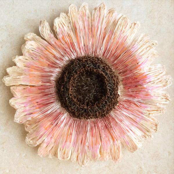 3Doodled Flower