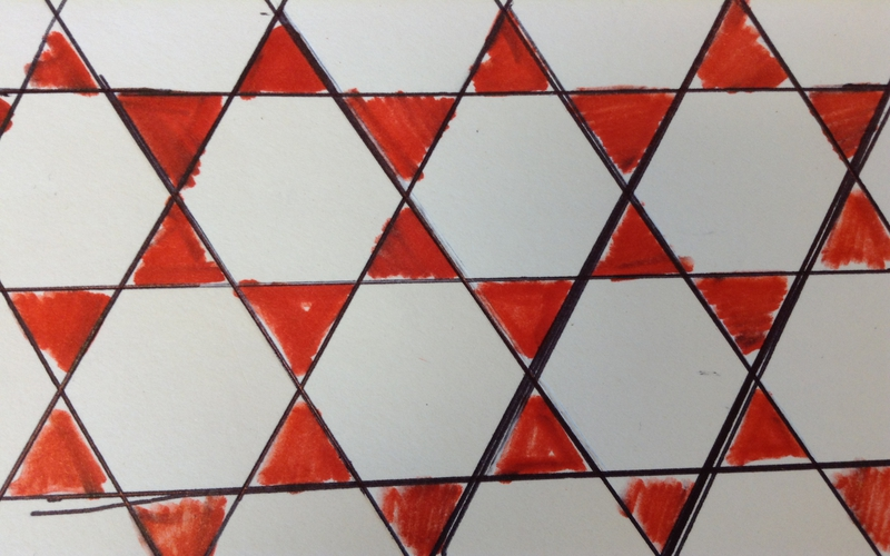 Tessellations (Geometry)